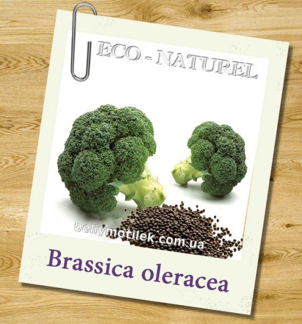 масло семян броколли